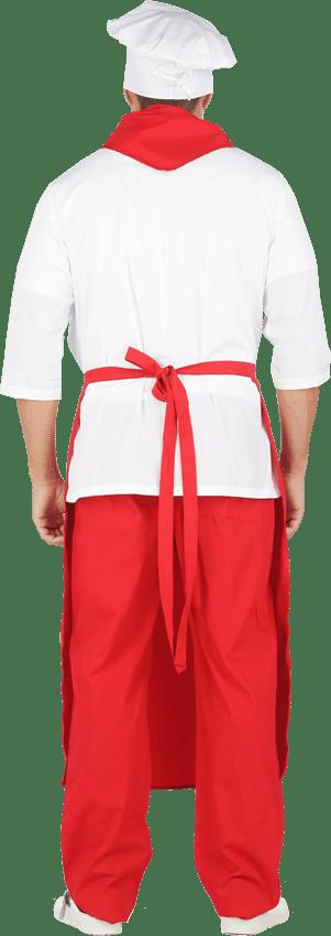 Костюм шеф-повар