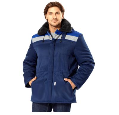 Куртка мужская зимняя «Бригадир»