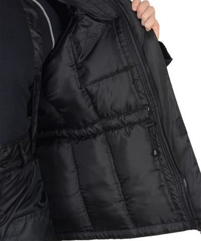 Куртка мужская зимняя рабочая «Монтажник»