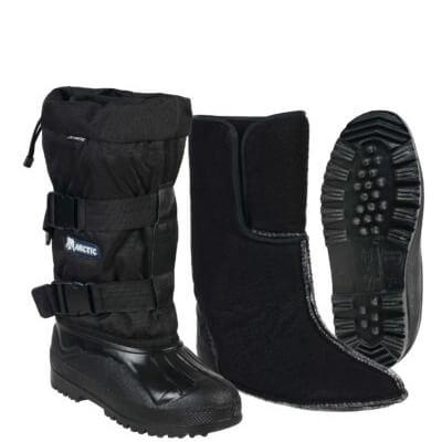 Комбинированная обувь