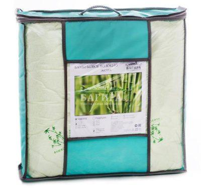 Одеяло «Бамбук» ЭКСТРА облегченное