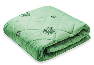 Одеяло «Бамбук» ЛЮКС полновесное
