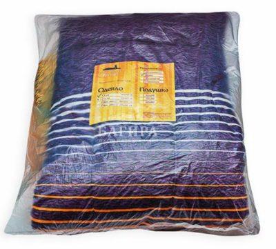 Одеяло ватное «ЭКОНОМ»