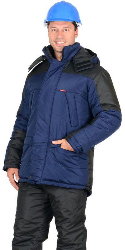 Куртка мужская зимняя «Европа»