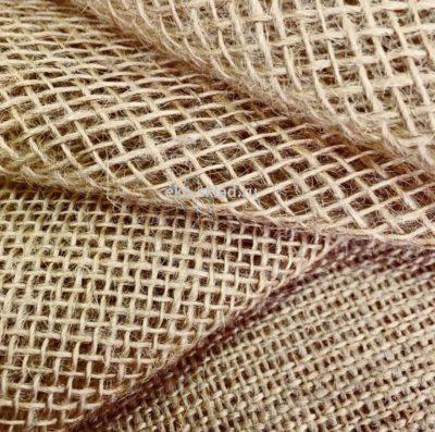 Мешковина (упаковочная ткань)
