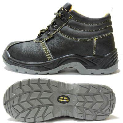 Ботинки «Строитель»