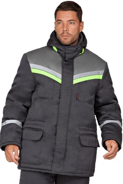 Куртка зимняя мужская «Вьюга»