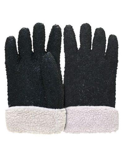 Перчатки утепленные «ВИНТЕРЛЕ Грипп» ПВХ