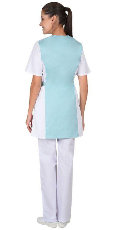 Блуза медицинская «Милана»