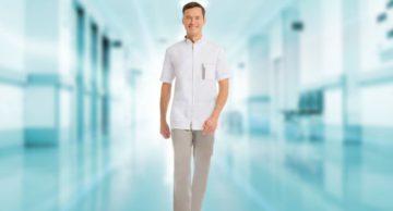 как выбрать медицинский костюм