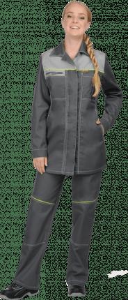 Куртка летняя женская «Турбо»