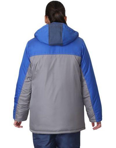 Куртка зимняя женская «Фристайл»