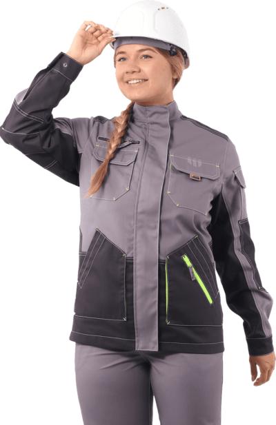 Куртка летняя женская «Эдванс»