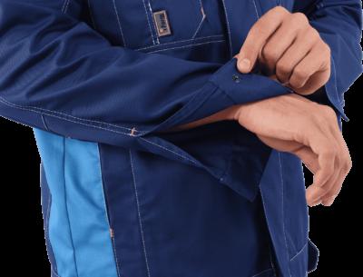 Куртка рабочая летняя мужская «Перфект»