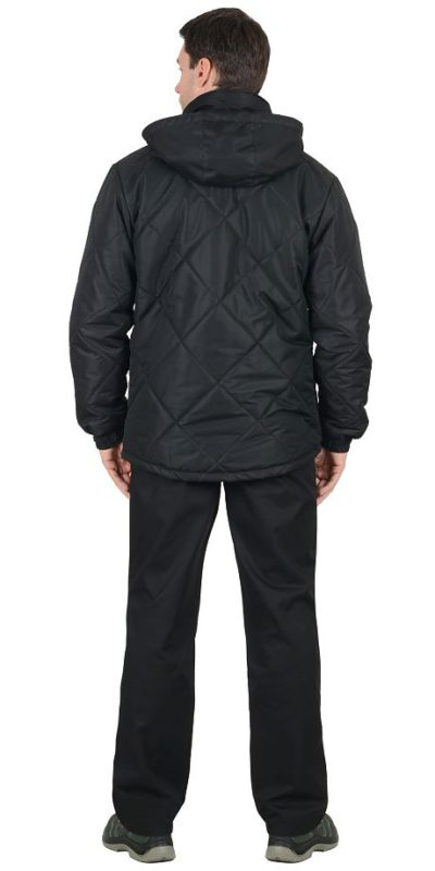 Куртка «Прага»