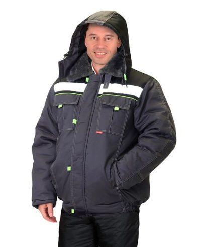 Куртка «ФАВОРИТ» укороченная
