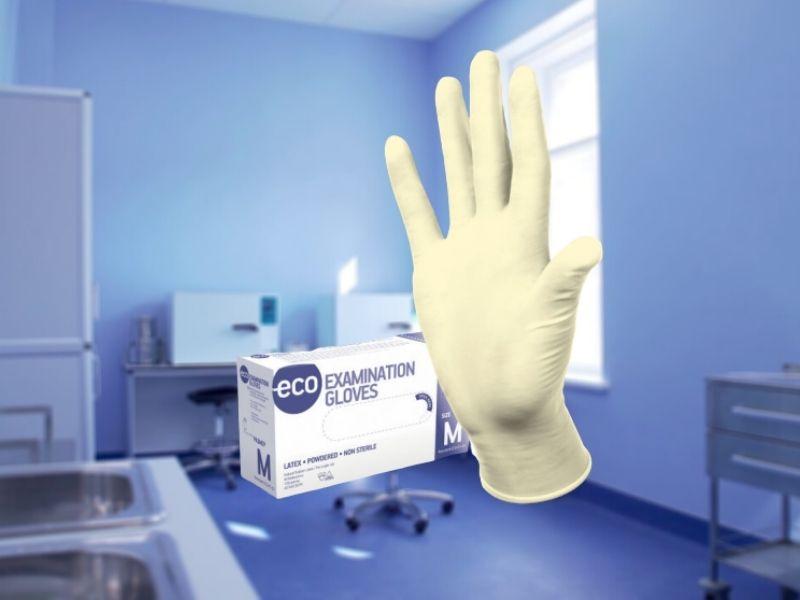 выбор медицинских перчаток