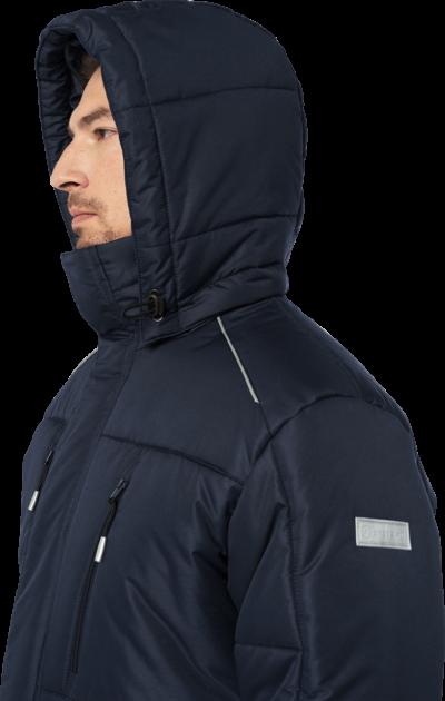 Куртка мужская зимняя рабочая «Фьюжен»