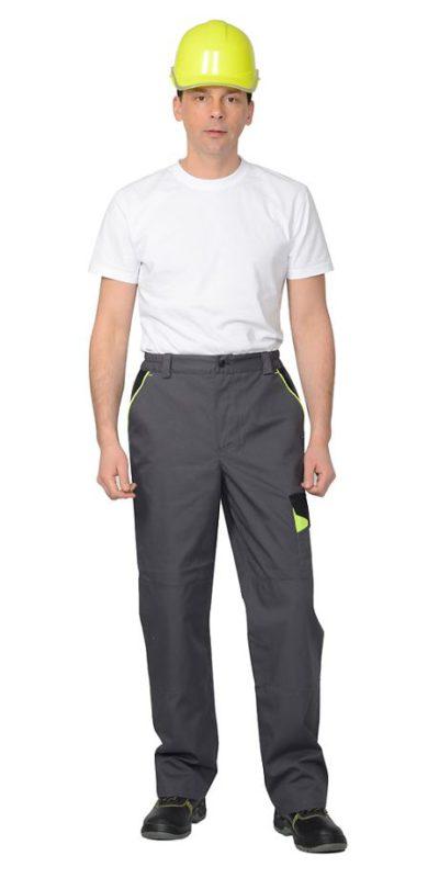Костюм мужской летний с брюками «Ховард»