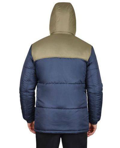 Куртка «Драйв», искусственный мех