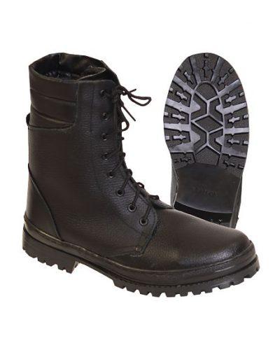 Ботинки зимние рабочие «Батальон»