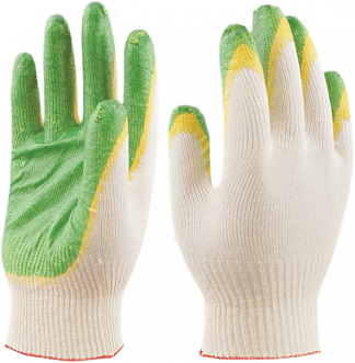 Перчатки защитные «Грин»
