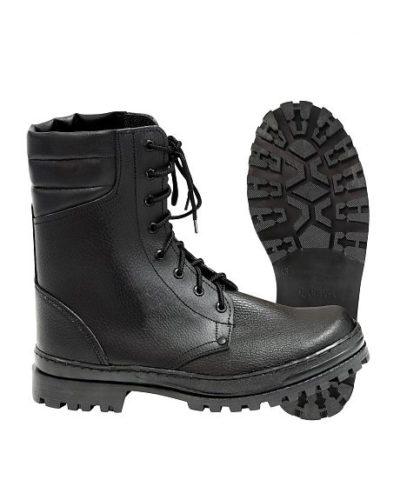 Ботинки с высоким берцем «БАТАЛЬОН»