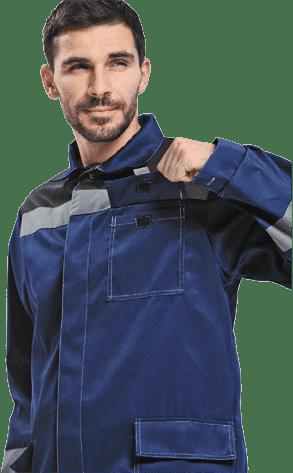 Костюм рабочий мужской летний «Профессионал»